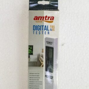 DIGITAL TDS&EC TESTER amtra misuratore durezza acqua