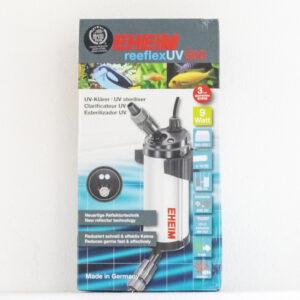 REEFLEX UV500, lampada U