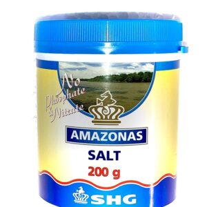 shg amazona salt